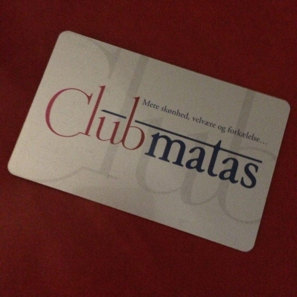 clubmatas