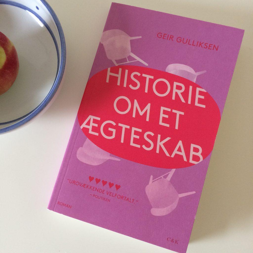 historieometaegteskab