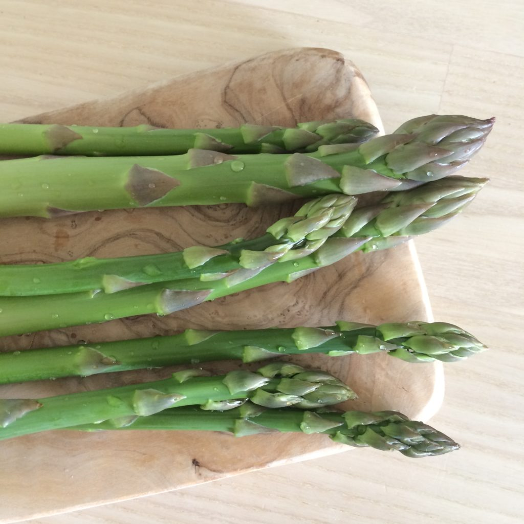 groenneaspargesfraegenurthave